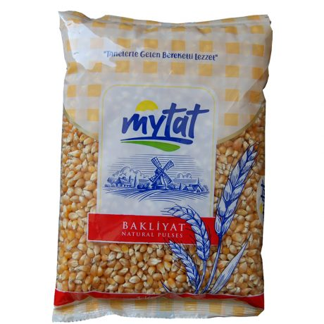 Mytat Patlayan Mısır 1kg