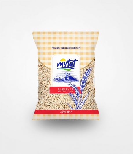 Mytat Aşurelik Cumhuriyet Buğdayı 2.5kg