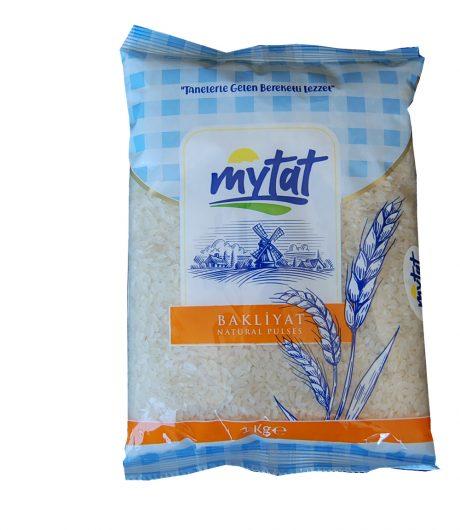 Mytat Osmancık Gönen Pirinç 1kg