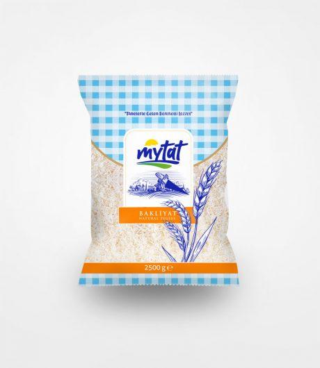 Mytat Osmancık Pirinç 2.5kg