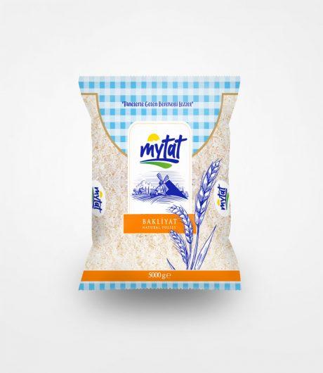 Mytat Osmancık Pirinç 5kg